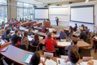 معرفی بهترین دانشگاه های کسب و کار دنیا